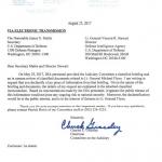 Congressman Confirms DIA Holds Secret Information on Flynn
