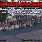 Your Family Just Paid $1,636 For Illegal Aliens