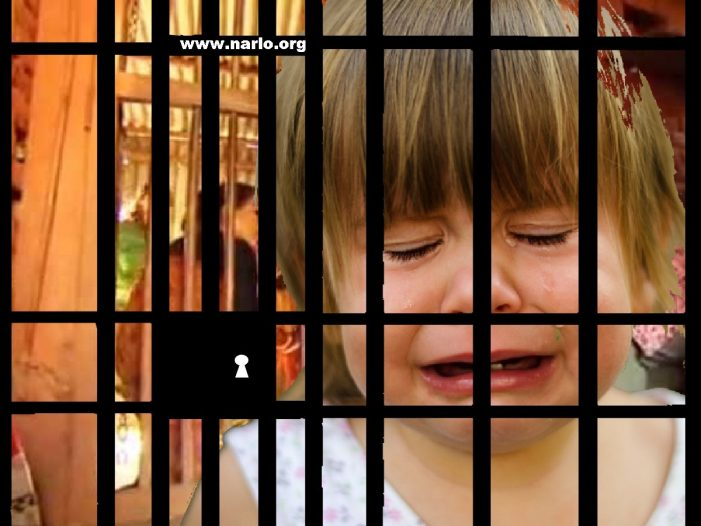 Are Americans Condemning Their Children To Slavery?