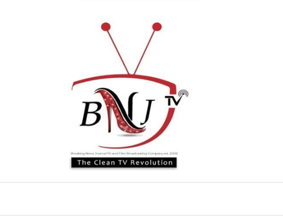 Happy New Year From Us To You Presented By BNJ TV and International Kingdom