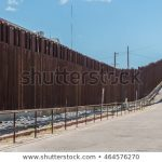 Build the Border Wall or Say Goodbye to America