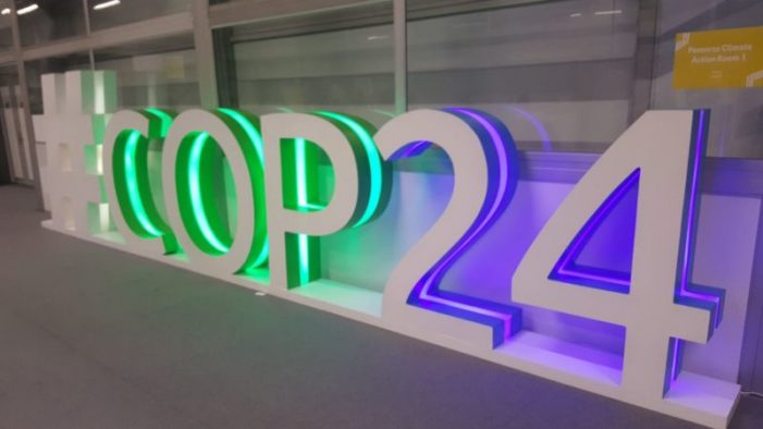COP 24: Dangerous Rules Added to Paris Climate Accord