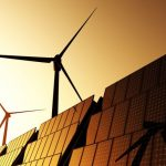 Green Wave Staggers U.S. Power Utilities