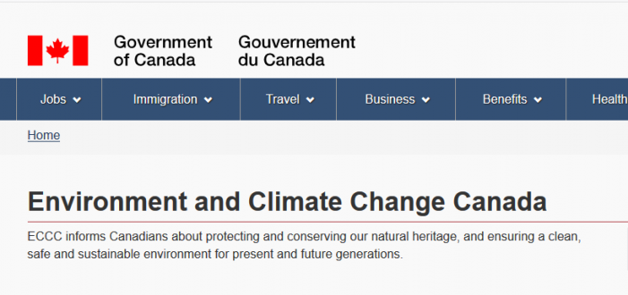 Canadian Government's April Fools' Day Hoax