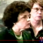 What Did Sen. Dianne Feinstein Say about Border Security a Quarter-Century Ago?