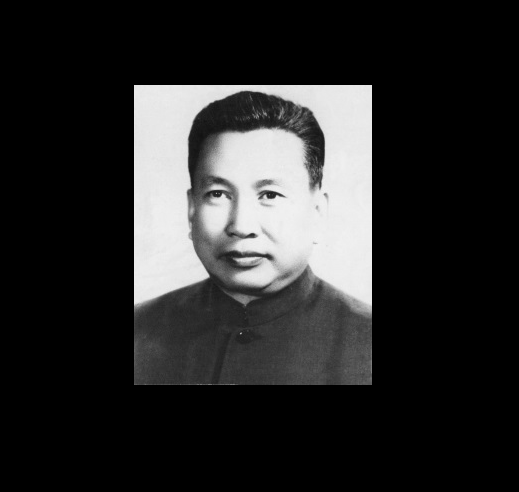 Philosophical Equals: Pol Pot and Ocasio-Cortez (RR)