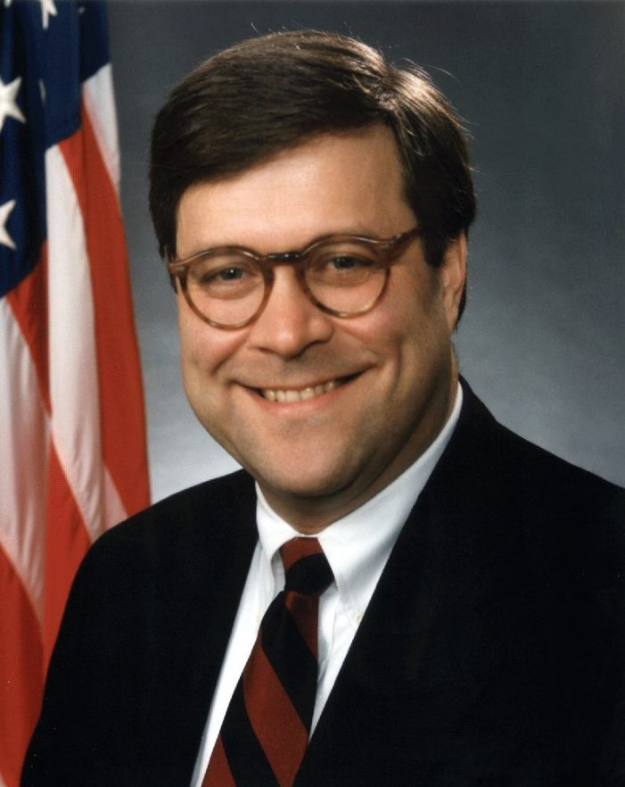 Attorney General Nominee William Barr Testifies