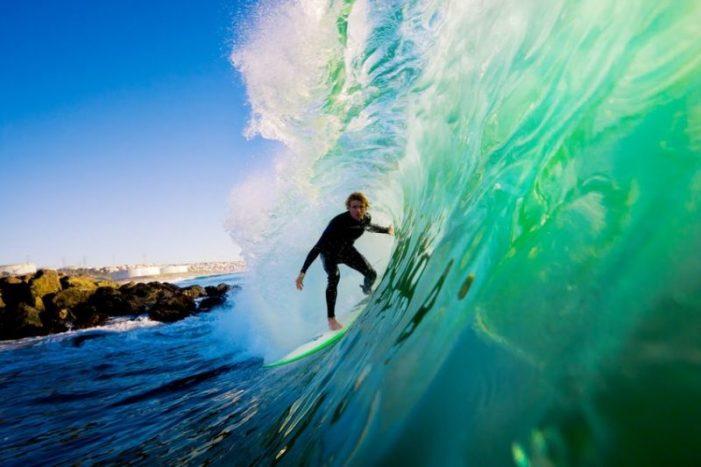 Green Wave Rising in Colorado