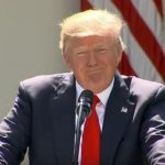 Trump Unbowed after Five Years of Abuse