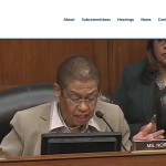 """House Oversight Committee Hearing on """"Ethics"""" Voting"""