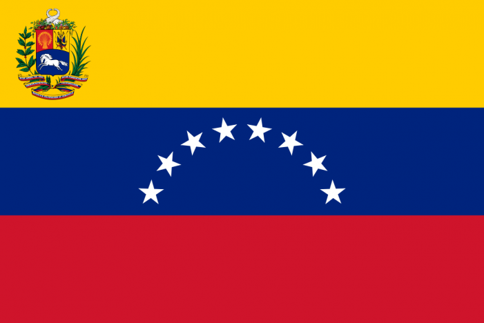 21st-Century Battlefield:  Venezuela (RR)