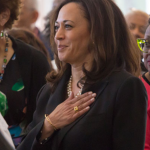 Constitution be Damned:  Biden Announces Ineligible, Dual-Citizen, Sen. Kamala Harris as his Running Mate