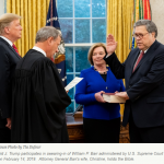 AG William Barr: Do Your Job: Ban CAIR (RR)