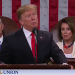 Thoughts on the State of the Union Address