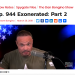 Bongino Expounds on Graham Press Conference on Clinton Emails, FBI, Loretta Lynch, Obama