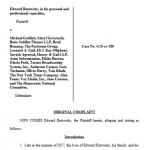 Multiple Major Media Sued for Defamation, Financial Losses
