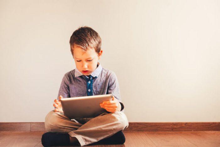 Feds Push Climate Alarmism to our Children