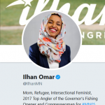 Should Ilhan Omar Be Deported?