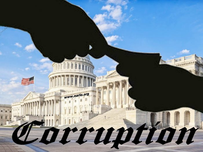 Almost Every Politician, Judge and Bureaucrat Is Corrupt