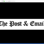 The Post & Email is Now at USA.Life