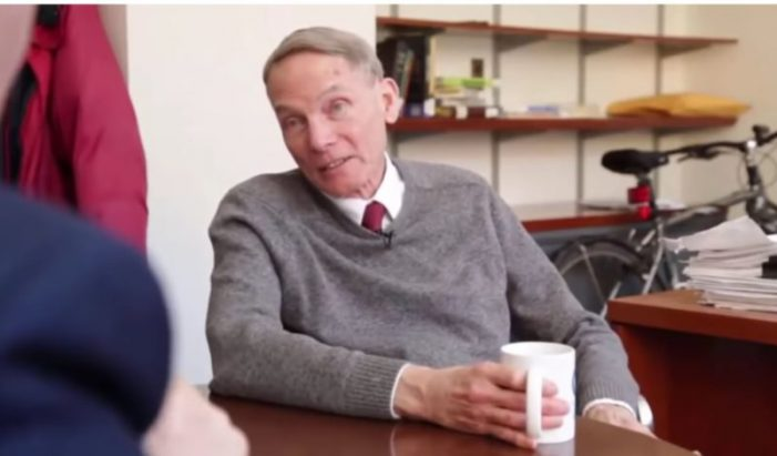 Science Magazine Goes Nuts over Happer Committee