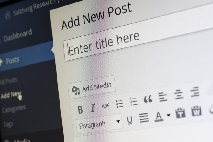 3 Reasons Why Your Brand Needs A Blog