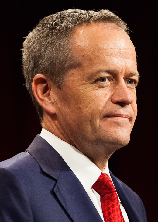 Christmas was Great, Bill Shorten?