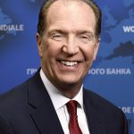 Sanity and Humanity Return to the World Bank?