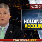 "Hannity:  ""An Avalanche is Coming"""