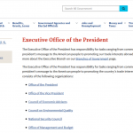 Exclusive:  Executive Office of the President Reads Spying/Obama Birth Certificate Article
