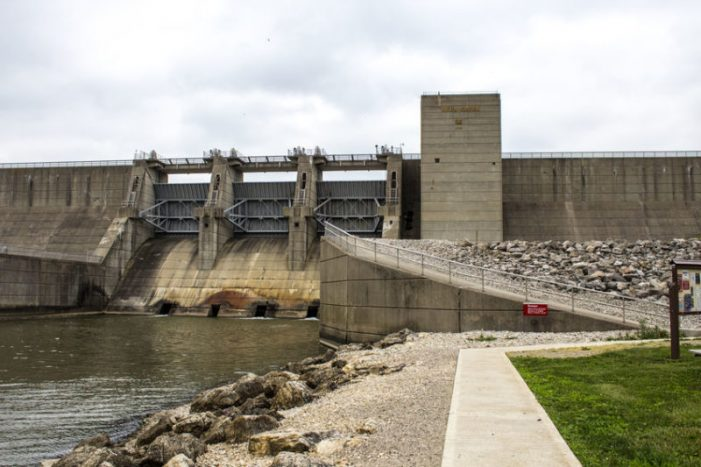 Here's the Dam Deal: Build More Dams