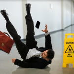 Slip and Fall at Work? 5 Signs You Should Hire a Personal Injury Attorney