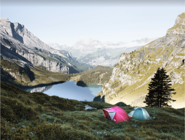 Top 10 Camping Sites in the US You Must Visit