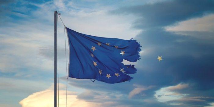 EU Hit with Political Polarization