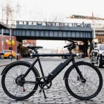 E-bikes Finally Finding a Place in New York