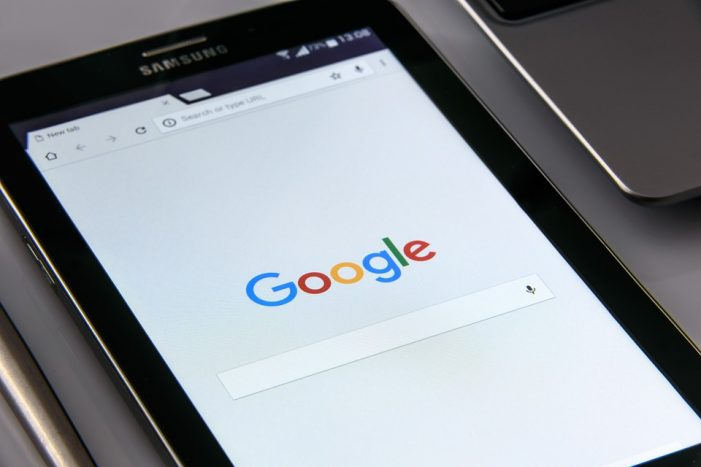 """The Humanitarian Hoax of """"Neutral"""" Google Searches: Killing America With Kindness – Hoax 33"""