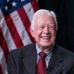 Jimmy Carter Afflicted with Russian Fever