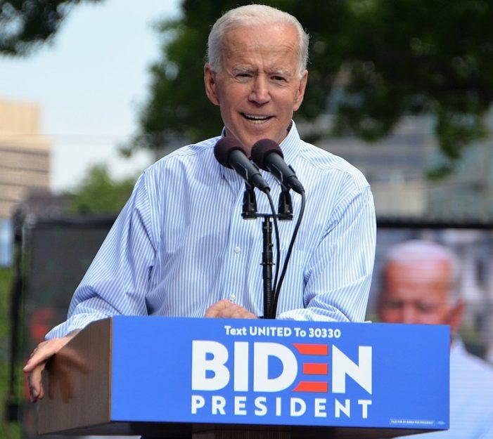 Bye-Bye Biden