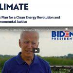 "Reality Bites Joe Biden's ""Clean Energy Revolution"""