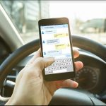 What to Do If You Get Hit by Someone Who Was Texting and Driving