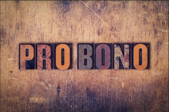 7 Key Reasons Why Your Law Firm Should Take Pro Bono Cases