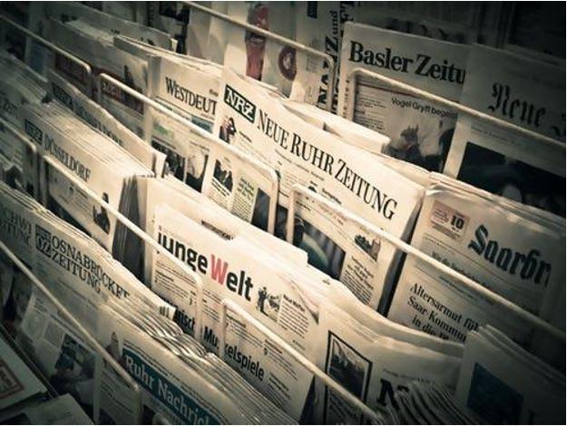 Exploring Citizen Journalism
