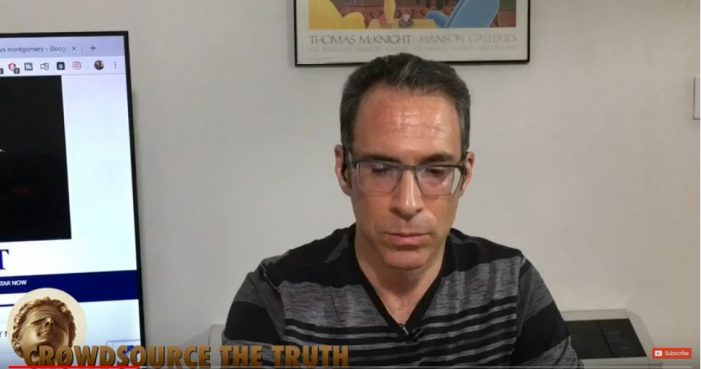 """Zullo on """"The Hammer,"""" Dennis Montgomery and Changing Narratives, Part 3"""