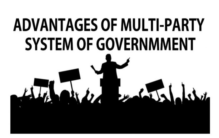 Multi-Party Democracy: Why it is a Good System of Government
