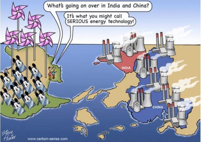 Zero Emissions Australia?