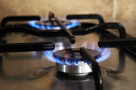 The Unholy Crusade against Gas Appliances