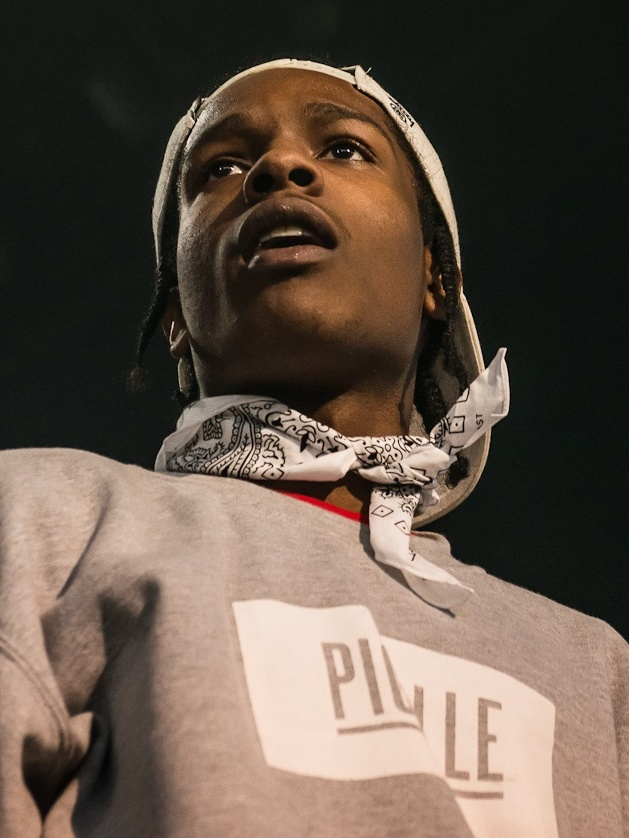 A$AP Rocky Court Ruling Out