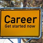 How to Take the First Step in Your Career