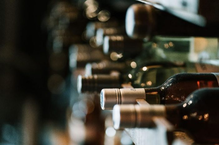 How To Invest In the World's Finest Wines