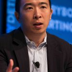 Is Andrew Yang a Natural Born Citizen?